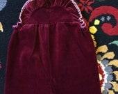 Velveteen Overalls 12-18 Months