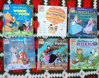 Disney Books