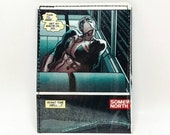 Sewn Comic Book Wallet - Deadpool Design 21