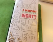 Sale 50% fauxdori didori DASHBOARD DIVIDER confetti