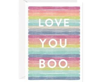 boo love card