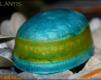 Atlantis Soap Bar