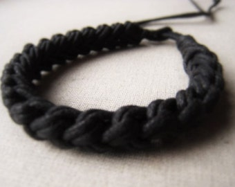 Friendship Bracelet Braided Cotton Tie Bracelet Item No. 1800