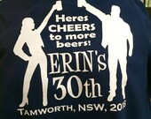 Custom listing for Erin!  T-Shirts, supplied by YOU!