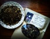 Silk Road... Premium All Organic Spiced Chai Blend Ginger Tea Chai Tea Nutmeg Vanilla Bean