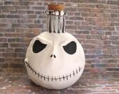 READY TO SHIP! Jack Skellington Vase
