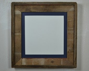 10 x 10 picture frame with mat for 8x8,7x7,6x6 or 5x5