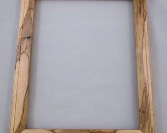 11x14 Ambrosia Maple Picture Frame 2