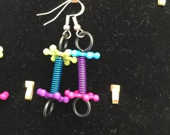 Jacks earrings