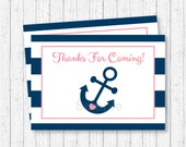 Cute Nautical Party Favor...