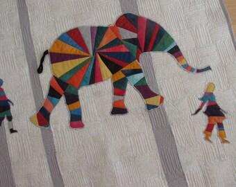 Elephant and I -- REDUCED
