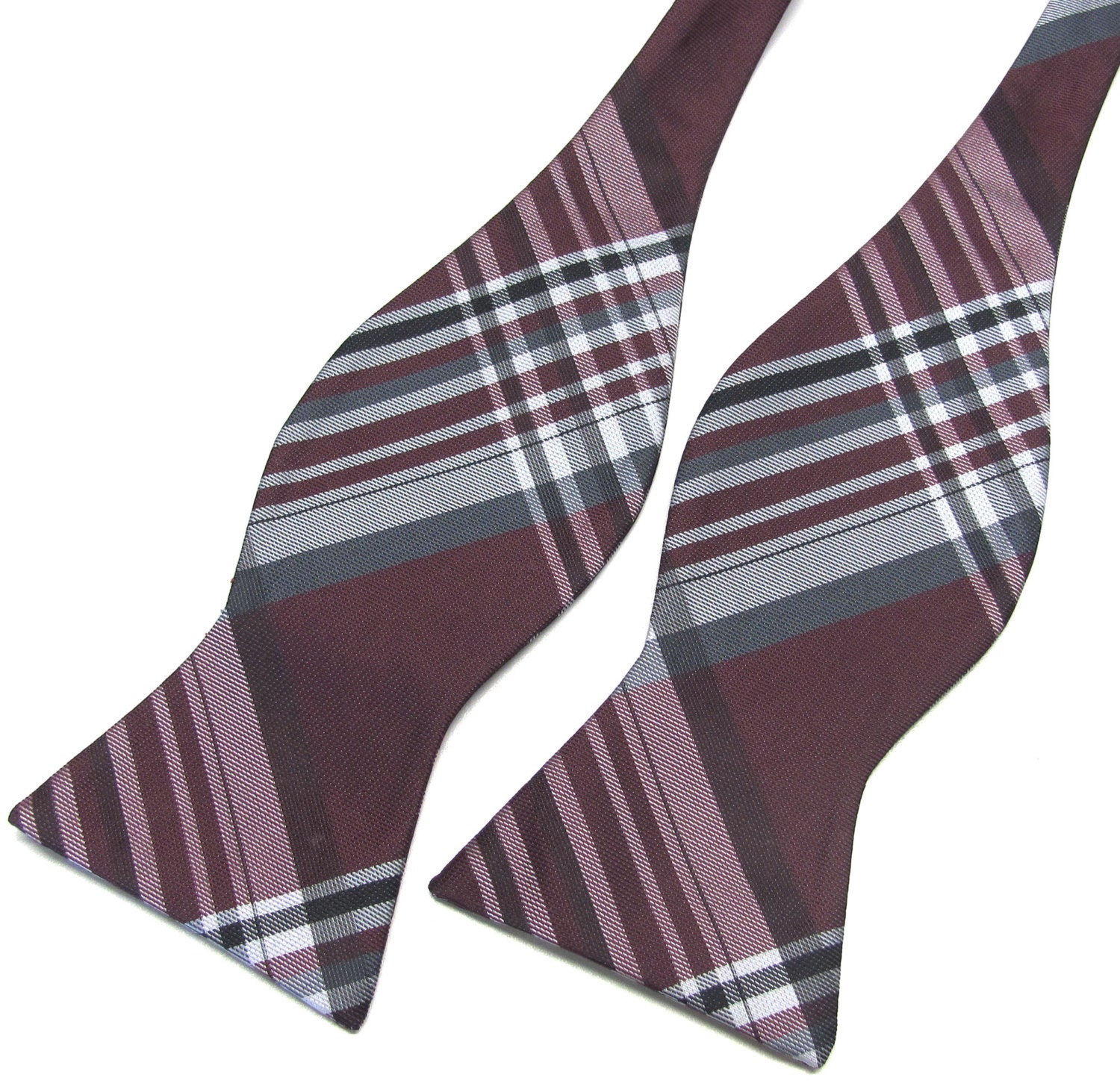 Find great deals on eBay for mens bow ties self tie silk. Shop with confidence.