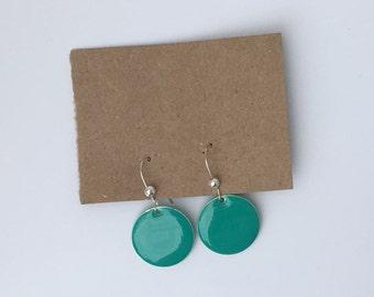 Turquoise Lollies