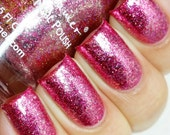 Pink Tourmaline - 0.5 Oz Full Sized Bottle