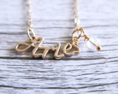 Aries Necklace Star Sign Zodiac Astrology Necklace Birth Stone Birthday Gold Clear Quartz