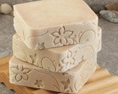 Sunflowers - Naturally Scented Honey and Sunflower Oil Soap