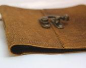 Unique Leather Instagram Photo Album by Binding Bee