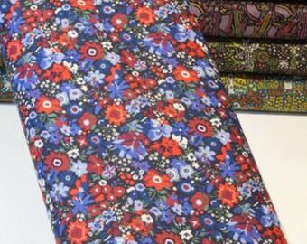 SALE Liberty Fabric tana lawn Manuela Fat Quarter fq