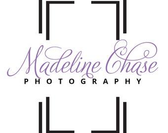 Pre Made Logo Design Colors are Customizable