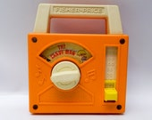 1978 musical toy by Fisher Price - Candy Man song