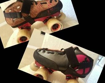 Skate straps