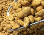 1 lb Maple Peanuts made with 100% Pure Vermont Maple Syrup