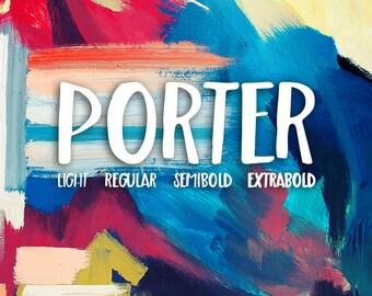 Porter Display