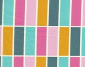 Moda Fabrics Domestic Bliss Pastel Rectangles - Half Yard