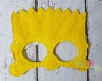Bart mask