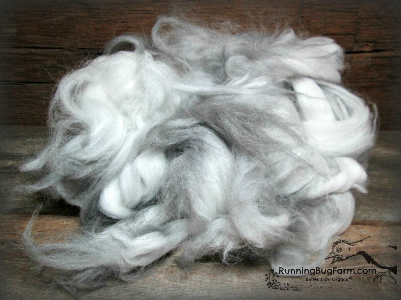 how to cut angora rabbit hair