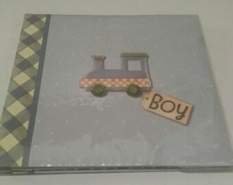 Baby Book, Album