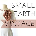 SmallEarthVintage