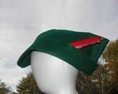 Man's Robin Hood Hat