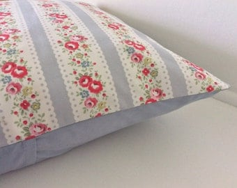 Cath Kidston Cushion Cover, Pillow Cover 16x16 inch or 40x40cm