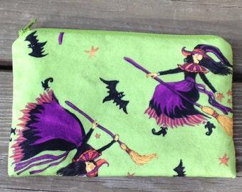 Tarot Card Bag - Witch Bag - Oracle Deck Bag - Tarot Bag - Crystal Wand - Crystals - Tarot Deck - Tarot Pouch - Divination - Crystal Healing