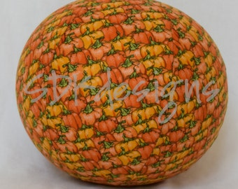 Balloon Ball TOY -Harvest Pumpkins - Great Halloween or Fall Gift - as seen on Parenting.com