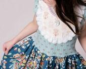 Girls Darcy Dress