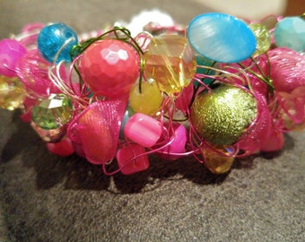Summer Fiesta Bracelet