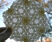 4 -Suncatcher tesselation