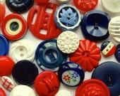 3 Dozen Antique Buttons Vintage Glass Buttons Rhinestone Button Jewelry  Fashion Lot 468