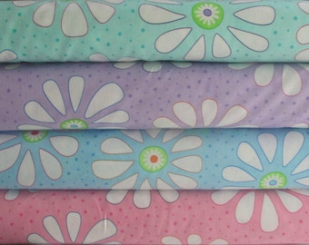 Bandana Half Yard Fabric Bundle - Moda - Me and My Sister