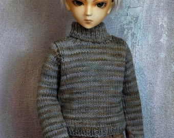 SD BJD sweater Beachcomber