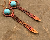 Boho Jewelry, Boho Earrings, Bohemian Jewelry, Hippie Jewelry