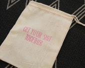Get Your BEEP Together: Favor Bag for Weddings, Parties and Events