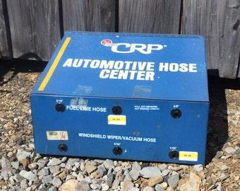 Automotive Hose Storage Metal Box CRP