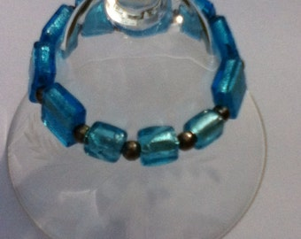 Beaded Stretchy Bracelet