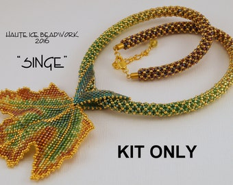 KIT ONLY for Singe Leaf, Rope, and Bail