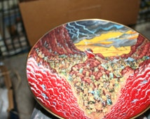 Bill Bell Moses Plate