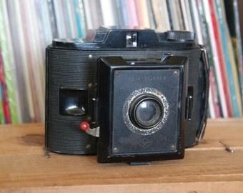 1930's Ansco PD-16 Clipper Camera