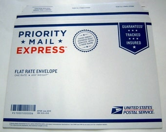 Shipping upgrade-Rush Overnight Express-Expedited shipping!  1-2 days anywhere in the USA.  If it fits, it ships for 26.95 USD